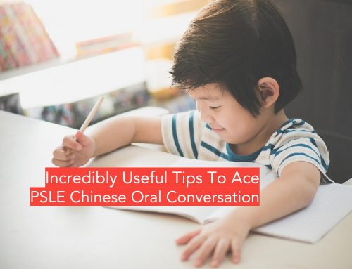 A List of Incredibly Useful Tips To Ace the PSLE Chinese Oral Conversation