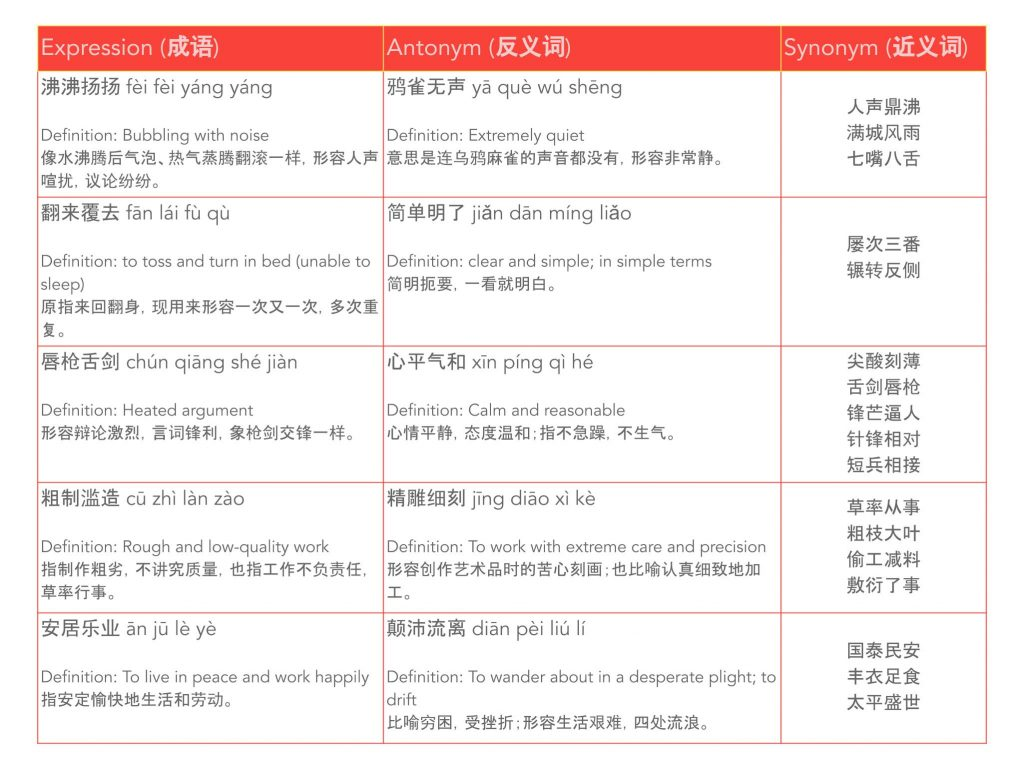 learn chinese effortlessly